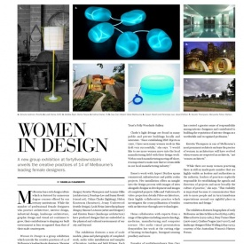 Women In Design